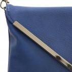 petite-pochette-de-soiree-bleue-marine-enveloppe-argent